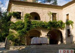 """Centro Eventi """"Villa Amorosa"""" - Fumone (Frosinone)"""