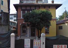 "Villa ""Bertamè"" - Garda (Verona)"