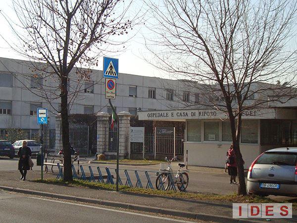 """Ospedale e R.S.A. """"Richiedei"""" - Gussago (Brescia)"""