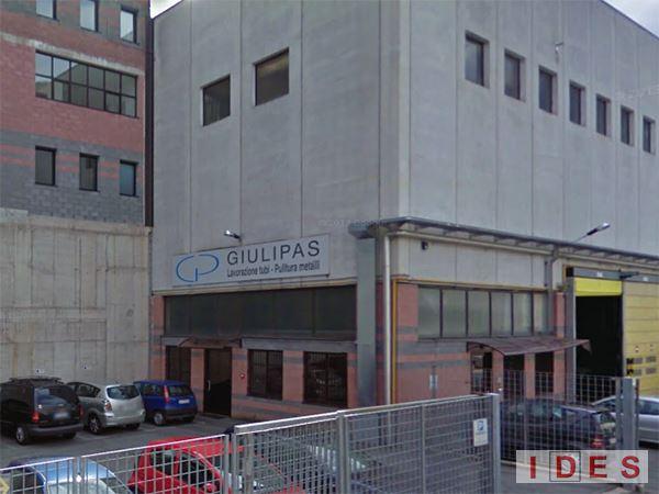 """Sede Direzionale """"Giulipas"""" - Lumezzane (Brescia)"""