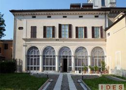 Biblioteca civica - Manerbio (Brescia)
