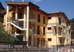"""Complesso """"Aler"""" in via Santellone - Marmentino (Brescia)"""