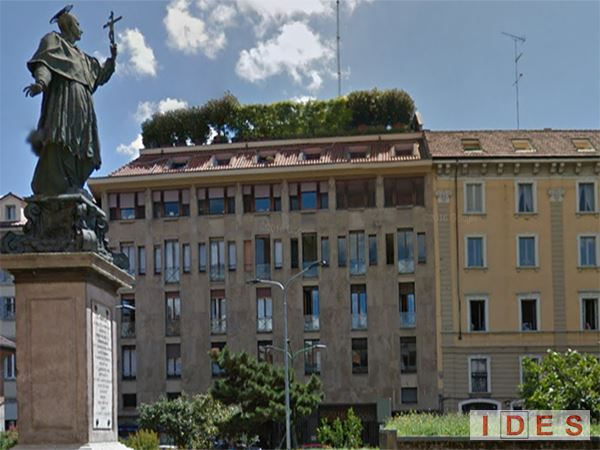 "Palazzo ""Borromeo"" - Milano"