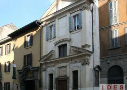 """Chiesa di """"Sant'Agostino"""" - Milano"""