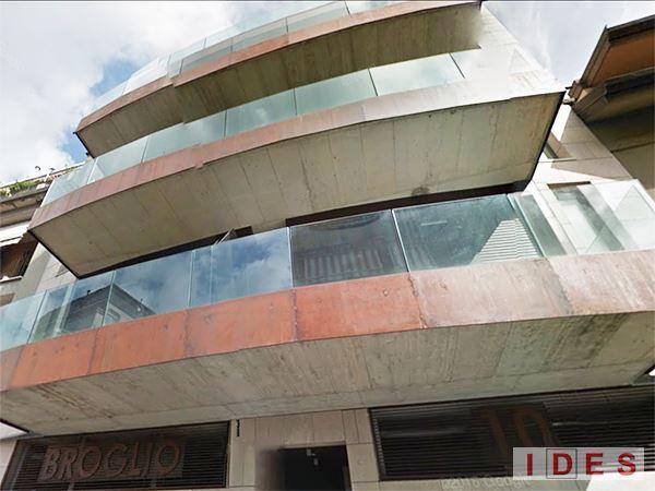 """Condominio """"Broglio 10"""" - Milano"""