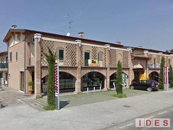 """Complesso residenziale """"Borgo Innocenti"""" - Montichiari (Brescia)"""