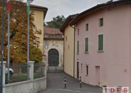 Biblioteca Comunale - Nuvolento (Brescia)