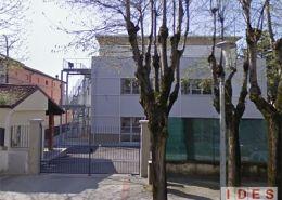 """Scuola Elementare """"Plesso Piccolo"""" - Orzinuovi (Brescia)"""