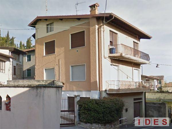 Palazzina in via Roma - Padenghe sul Garda (Brescia)