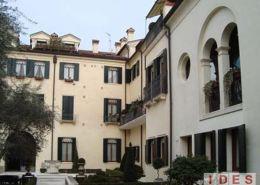 """Complesso """"Residenza Patriarcato"""" - Padova"""