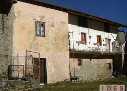 Canonica di Loveno - Paisco Loveno (Brescia)