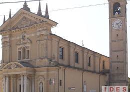"""Chiesa di """"San Benedetto Abate"""" - Pavone Mella (Brescia)"""