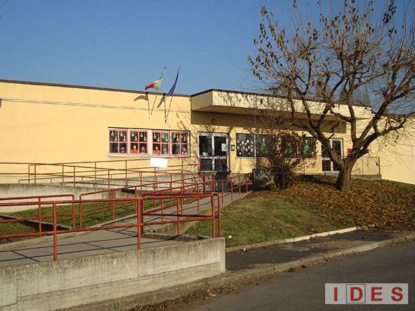 Scuola Primaria di Monasterolo - Peschiera Borromeo (Milano)