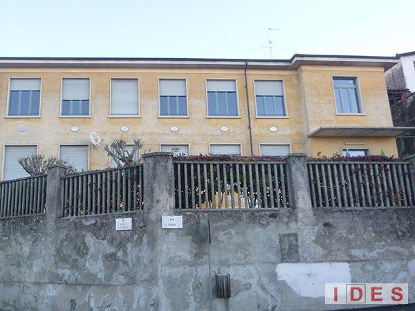 Scuola Elementare - Rosignano Monferrato (Alessandria)