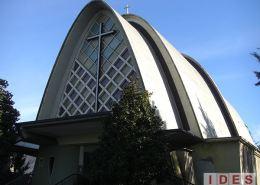 """Chiesa della """"Conversione di San Paolo"""" - Brescia"""
