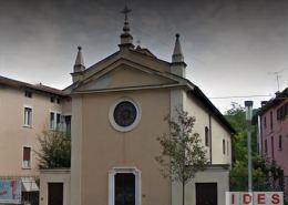 """Santuario """"Madonna della Salute"""" - Brescia"""