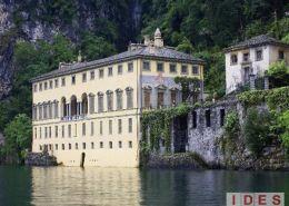 """Villa """"Pliniana"""" - Torno (Como)"""