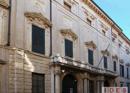 """Palazzo """"Forti"""" - Verona"""