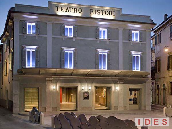 """Teatro """"Ristori"""" - Verona"""