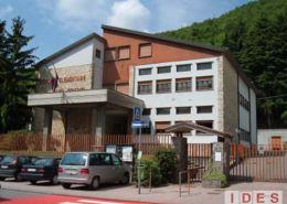 """Scuola Elementare """"Cailina"""" - Villa Carcina (Brescia)"""