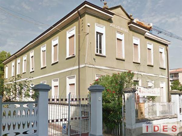 Ex-Asilo Infantile - Vimodrone (Milano)