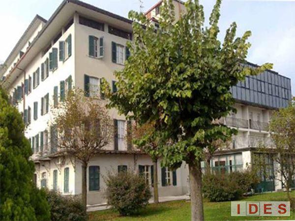 "Villa ""Puricelli"" - Bodio Lomnago (Varese)"