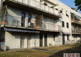 """Condominio """"Alba"""" - Brescia"""