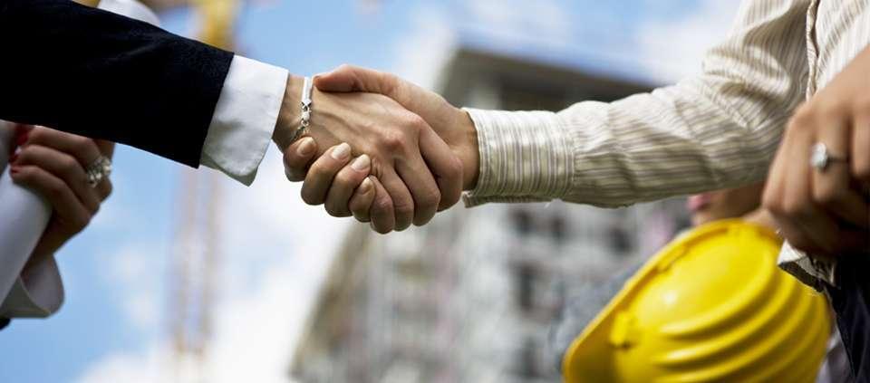 IDES Servizi per General Contractor