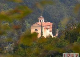 "Chiesa di ""San Bernardino"" - Casto Loc. Malpaga (Brescia)"