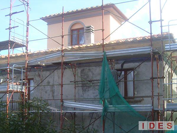 """Palazzina """"Casa Lea"""" - Marciana (Livorno)"""