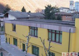 """Scuola Elementare """"A. Soggetti"""" - Sarezzo (Brescia)"""