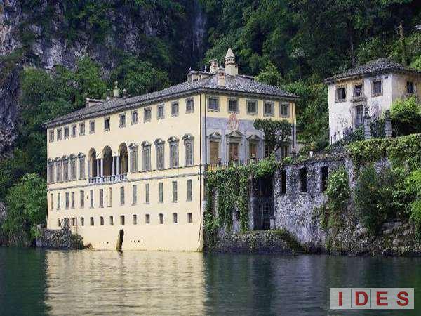 prove villa pliniana Torno