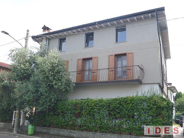Palazzina in via Cucca - Brescia