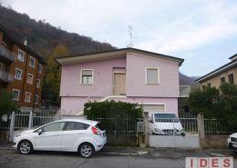 Villa unifamiliare in Via Matteotti - Villa Carcina (BS)