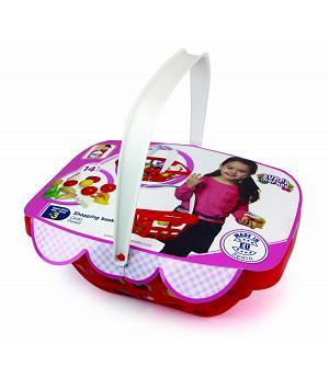 Mi primera cesta de la compra, de juguetes Chicos 84154