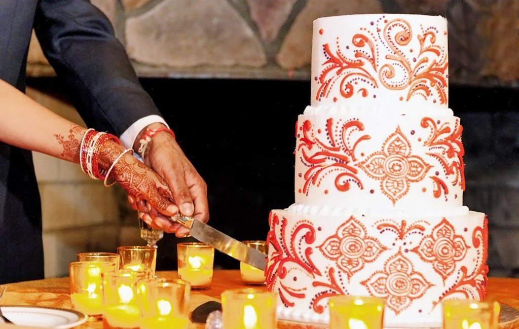 IndAroma Indian Fusion Wedding Caterer VA DC MD