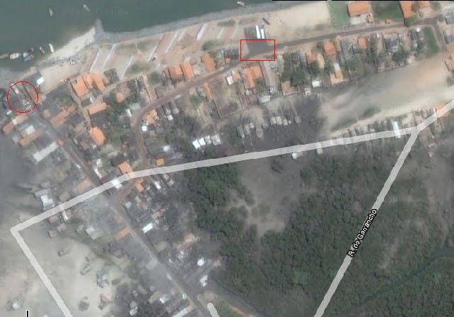 Raposa, Maranhão: Conheça as Fronhas Maranhenses, num passeio para quem não tem tempo de conhecer os lençóis!