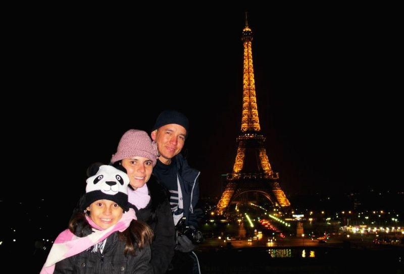 Roteiros pela Europa incluindo Paris - 18 ideias de roteiro de 7 a 30 dias!