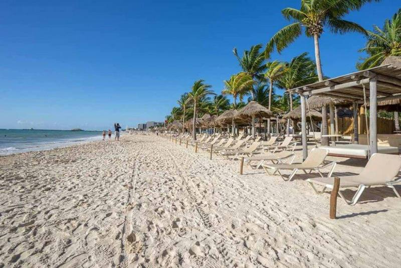 Mamitas Brach Club - cancún ou playa del carmen