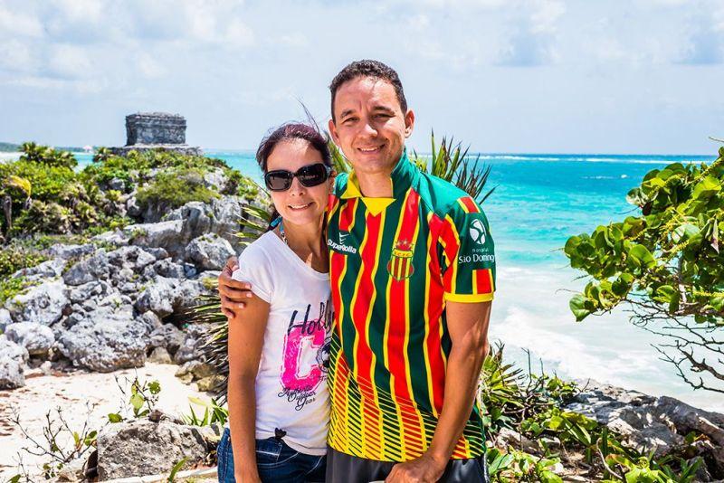 Tulum - Cancun - México.
