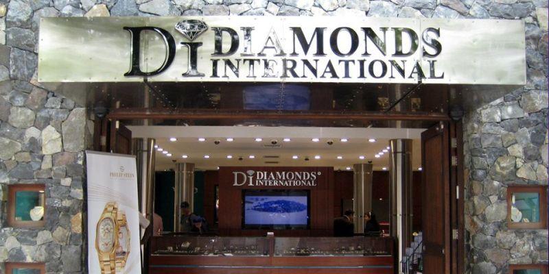 diamondsinternational