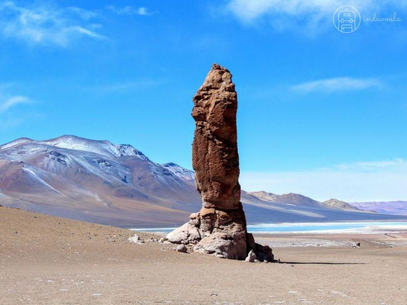 Salar de Tara, um dos passeios mais lindos (e mais altos) no Atacama