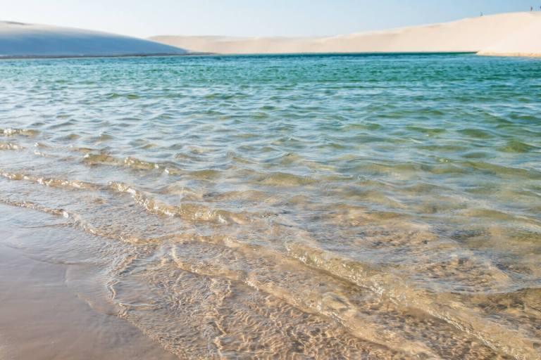 circuito lagoas nos lençóis maranhenses
