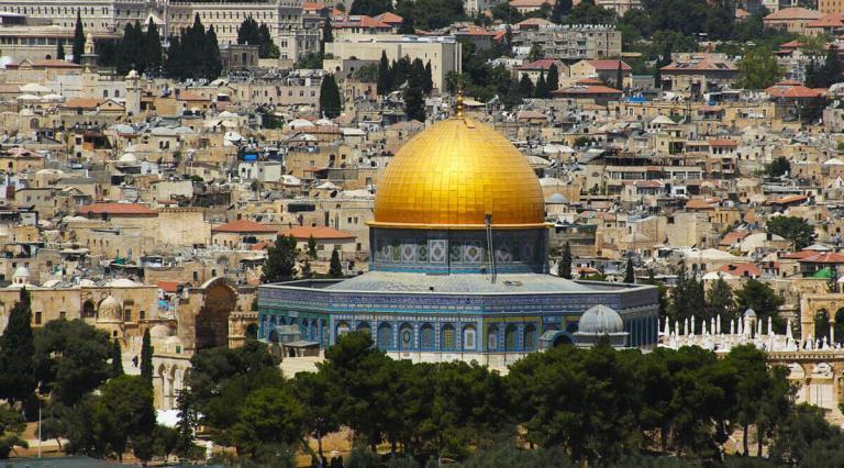onde ficar em jerusalem