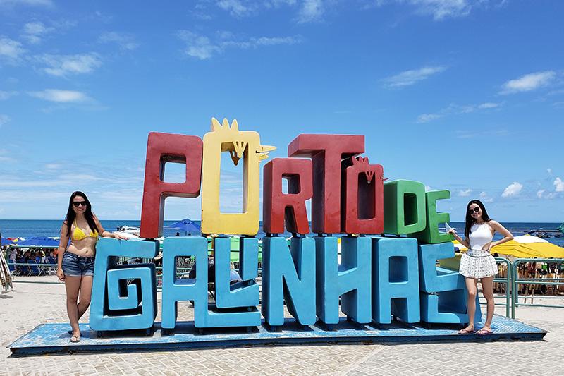 Restrospectiva 2019 - Porto de Galinhas