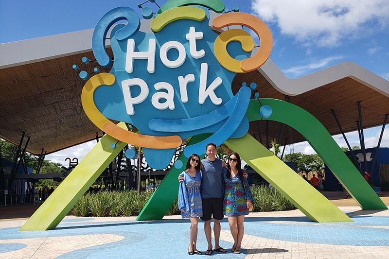 Restrospectiva 2019 - Hot Park