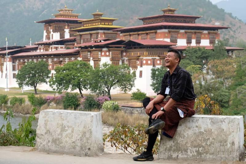 Butão, o país da felicidade. Minimalismo, qual o significado.