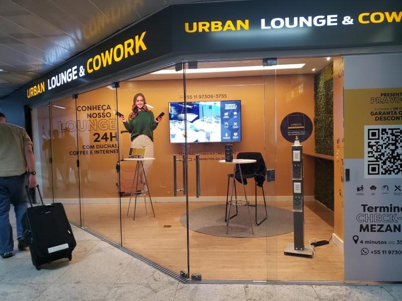 11 Hotéis perto do aeroporto de Guarulhos, SP (dentro, perto e centro)