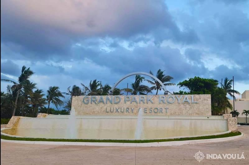avaliação grand park royal