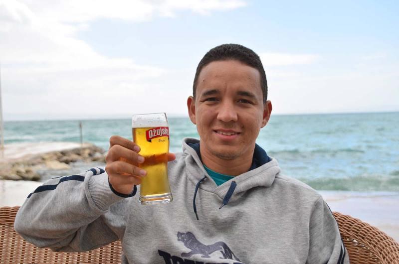 Cerveja croata